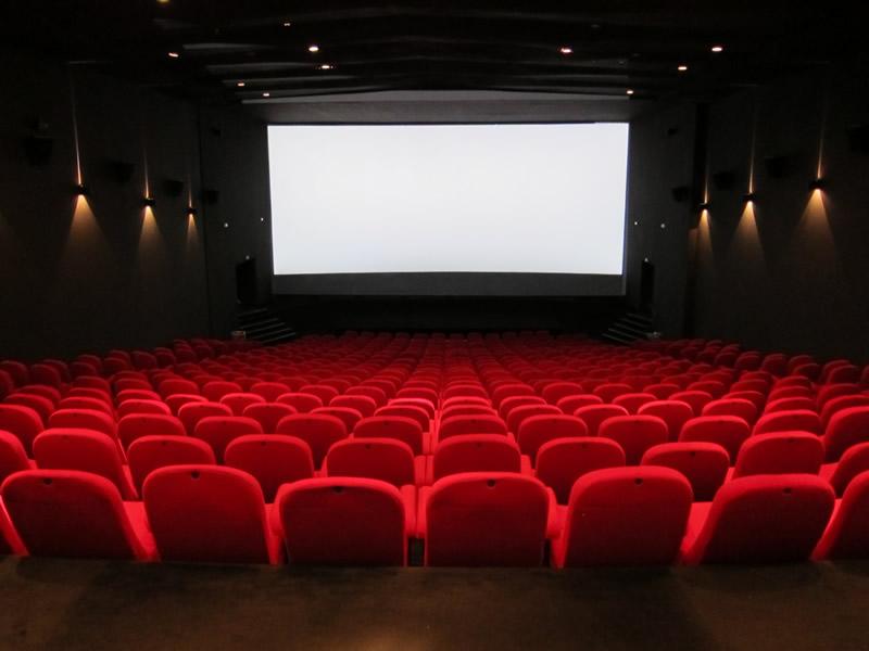 Odyssey cinema RT-90