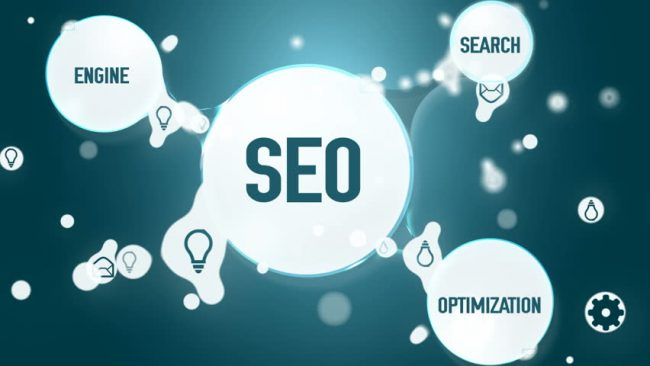 Organic Search Optisimation