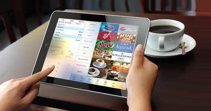 Explore Top-notch Integrated Point of Sale Software and Hardware