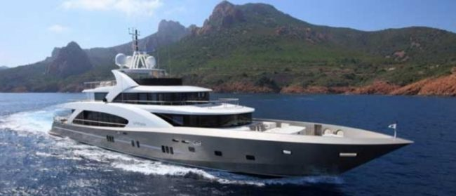 San Lorenzo Yachts – Let's talk About the Experienced Ones