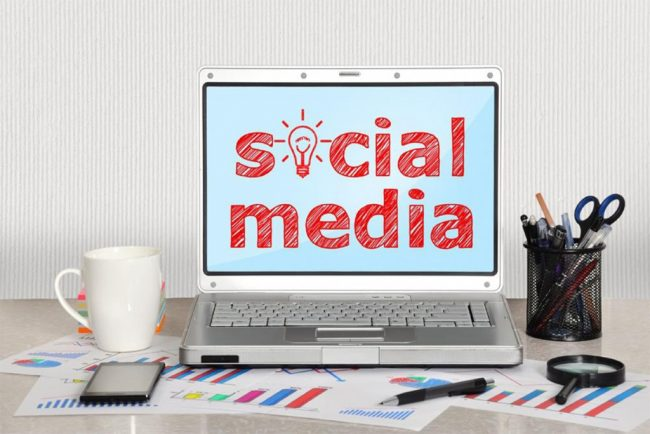 social media for the success of your business