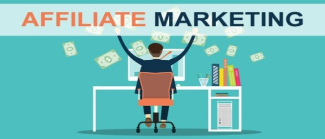 Affiliated marketing - The modern strategy to build traffic